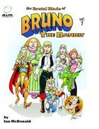 The Brutal Blade of Bruno the Bandit vol. 7
