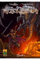 Tears of the Dragon #1