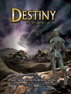 Destiny Space