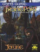 Gomo Guide: Thoneport (Reboot)