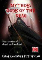 Mythos: Gods of the Dead