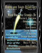 Bards and Sages Quarterly (January 2017)