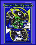 Bards and Sages Quarterly (July 2020)