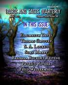 Bards and Sages Quarterly (July 2021)