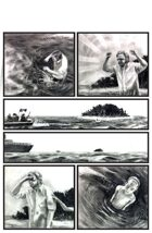 Brave World (4 of 16 in the SHAKESPEARE SHAKEN anthology)