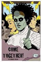 Come Together (7 of 16 in UNFASHIONED CREATURES, A Frankenstein Anthology)