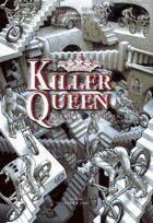 Killer Queen: A Comic Anthology