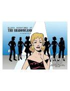 Ellen's Adventures at The Shadowland Compendium