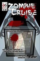 Zombie Cruise (2 of 7 in The POE TWISTED Anthology)