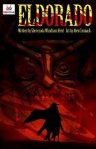 Eldorado (3 of 7 in The Poe Twisted Anthology)