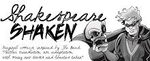 Shakespeare Shaken