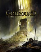 Godbound: A Game of Divine Heroes (Deluxe Edition)