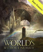 Worlds Without Number: Free Edition