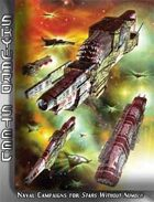 Skyward Steel: Naval Campaigns for Stars Without Number