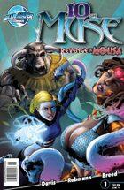 10th Muse: Revenge of Medusa
