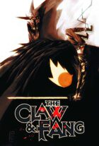 The Claw & Fang: Trade Paperback