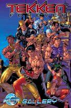 Tekken Forever: Gallery