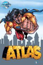Atlas #1: Volume 2