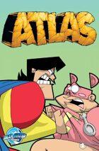 Atlas #2: Volume 2