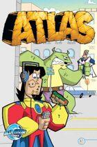 Atlas #3: Volume 2