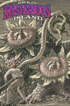 Back to Mysterious Island: Trade Paperback