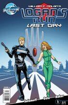 Logan's Run: Last Day #1
