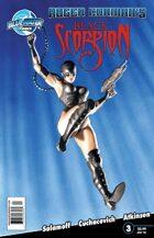 Roger Corman's Black Scorpion #3