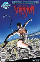 Roger Corman's Black Scorpion #4