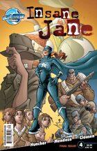 Insane Jane #4