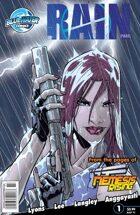 Rain #1
