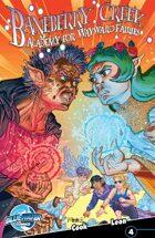Baneberry Creek Academy for Wayward Fairies #4