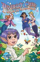 Baneberry Creek Academy for Wayward Fairies #0