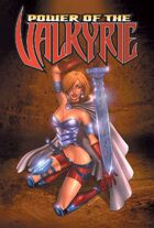 Power of the Valkyrie: Trade Paperback