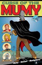Curse of the Mumy #3