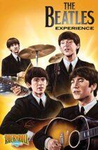 Rock and Roll Comics: Beatles
