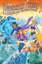 Baneberry Creek Academy for Wayward Fairies: Trade Paperback