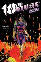 10th Muse 2099: Trade Paperback