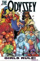 The Odyssey: Girls Rule! Volume 2