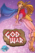 God War: Depths of Love