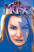 10th Muse: Goddess of War: Trade Paperback