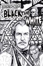 Vincent Price Presents Black and White: Trade Paperback