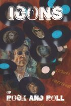 Orbit: Icons of Rock and Roll: Paul McCartney, John Lennon, Keith Richards, Jimi Hendrix and Jim Morrison: Volume 1