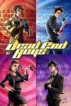 Dead End Boys: Trade Paperback