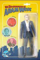 The Mis-Adventures of Adam West: Gallery