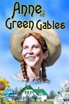 Anne of Green Gables: Green Gables