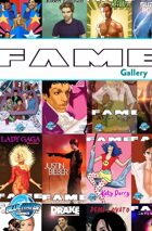 FAME Cover Gallery
