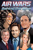 Orbit: Air Wars: Behind the Mike: Trade Paperback