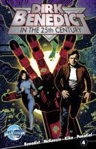 Dirk Benedict in the 25th Century #4