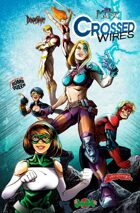 Crossed Wires: Trade Paperback