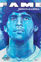 FAME Diego Maradona: The Hand of God